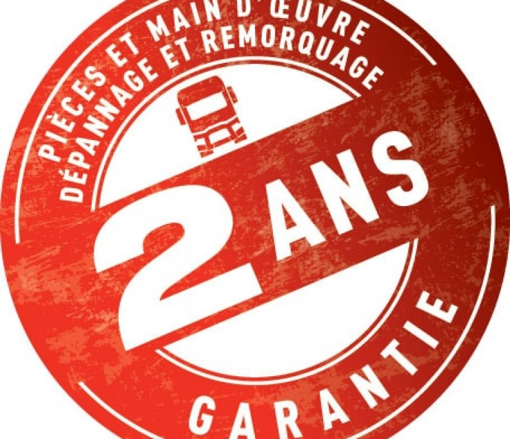 2 ans de garantie for Garage pertuis occasion