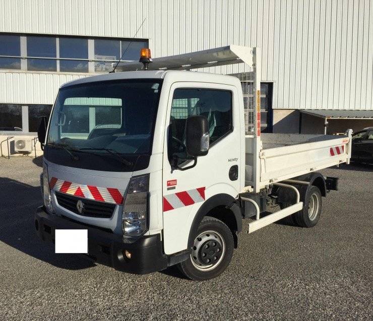 Renault maxity - Garage occasion vaucluse ...